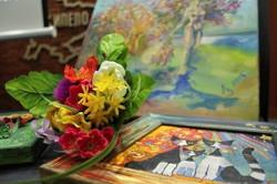 На благодійному аукціоні зібрали більше 37 тисяч гривень для родин заручників