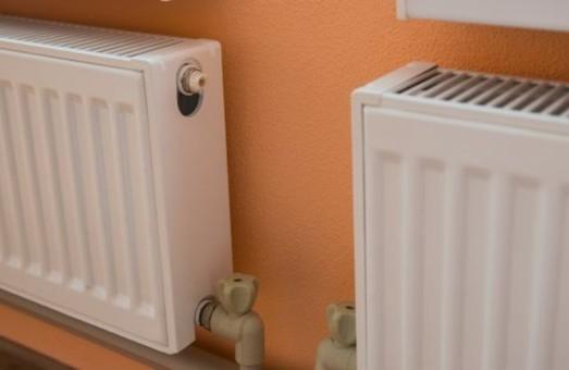 У 48% житлових будинків Харкова включено опалення