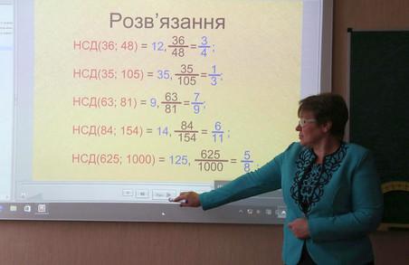 У сільській школі Харківської області з'явилося найсучасніше навчальне обладнання / ФОТО, ВІДЕО