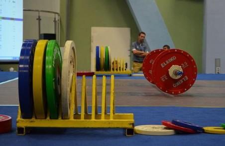 Харківська важкоатлетка стала віце-чемпіонкою Європи