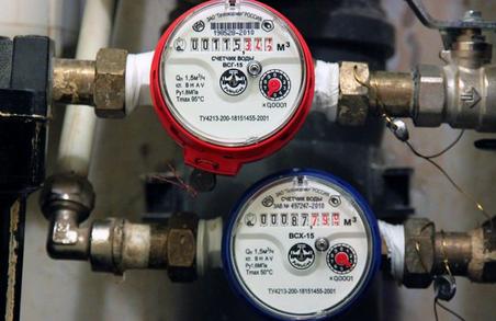 Загальнобудинкові лічильники газу і води істотно збільшують витрати громадян - ЗМІ