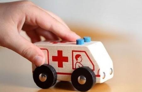 Медична реформа розпочалася в Україні