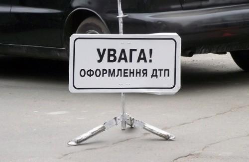 На дорогах України щорічно гине більше людей, ніж на Донбасі