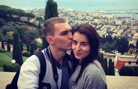Загиблого в ДТП на Сумській Олександра Євтєєва поховають у Сумах