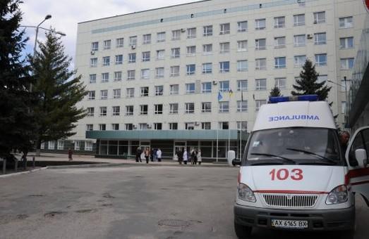 ДТП на Сумській 18 жовтня: оперативна інформація про стан постраждалих/ Доповнено 13.25