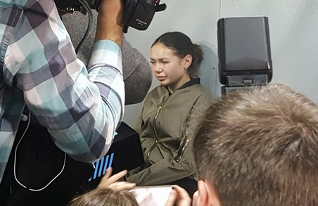Винуватиця ДТП на Сумській не визнає себе винною/ Відео. Доповнюється