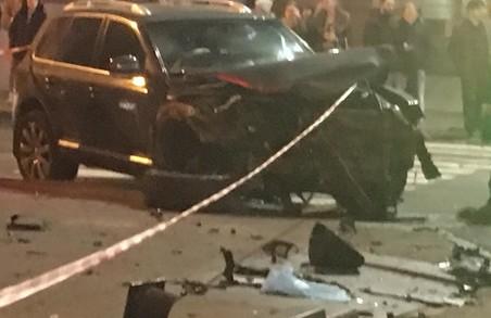 Жертв ДТП на Сумській 18 жовтня могло б бути більше / Відео