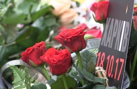 В резонансному ДТП загинули дружина та донька учасника АТО
