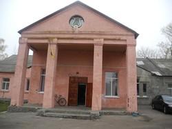 У Золочівському районі відремонтують будинок культури