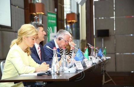 Візити представників європейських регіонів суттєво змінять уявлення Європи про Україну – Світлична