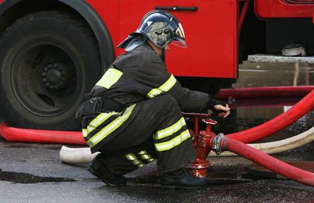 Двоє людей загинули в результаті пожежі