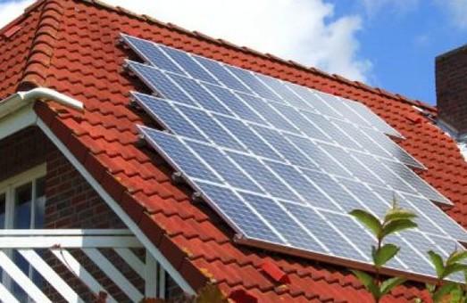 В Україні більше двох тисяч приватних сонячних електростанцій