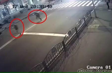 Поліція встановлює свідків ДТП 18 жовтня на Сумській/ Фото, Відео