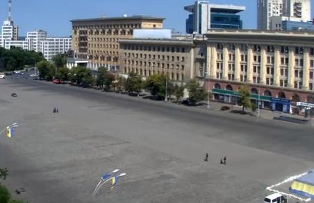 В Харкові заради транспорту обмежать рух транспорту