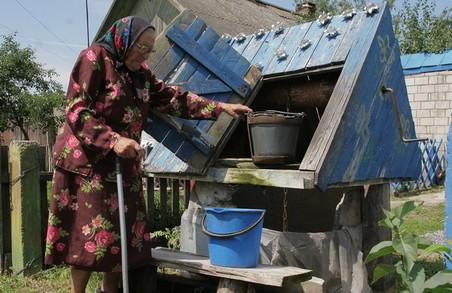Для приготування молочних сумішей батьки використовували воду з нітратами