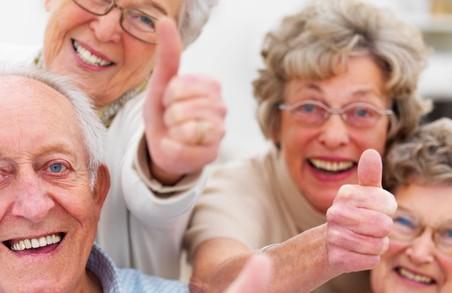 """Деяких пенсіонерів """"осучаснять"""" автоматично, але через кілька років"""