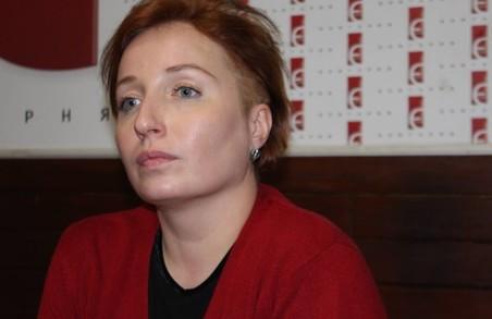 Українська літераторка представила книгу про «загублених» людей