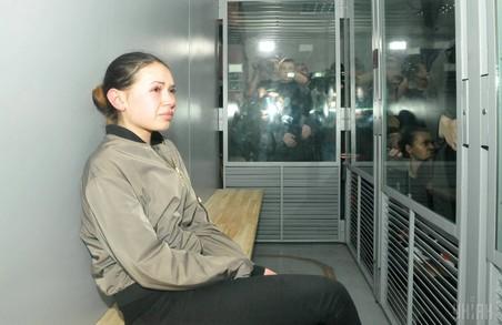 Смертельна аварія на Сумській: перед ДТП Зайцева «гуляла» в елітному ресторані