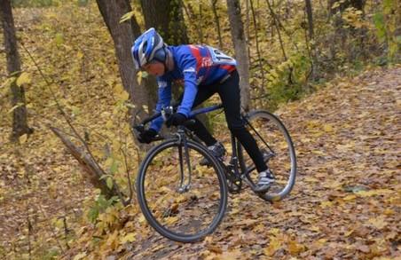 У харківському Лісопарку відбулися українські змагання з велокросу