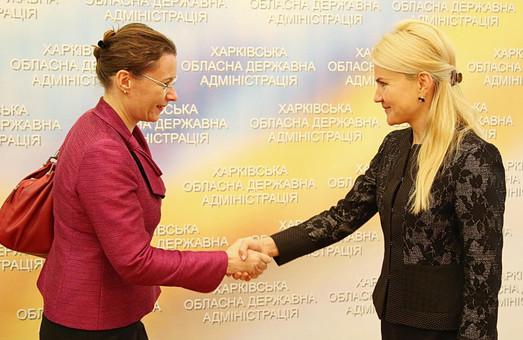 Юлія Світлична оцінила результати зустрічі з Ізабель Дюмон