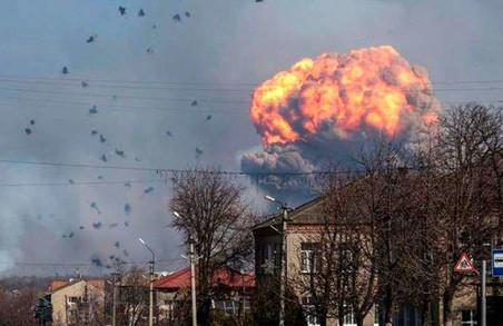Вибухи у Калинівці: спеціалісти підрахували збитки