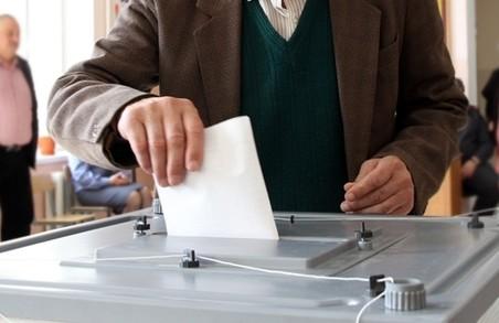 На Харківщині стартували вибори в об'єднаних територіальних громадах