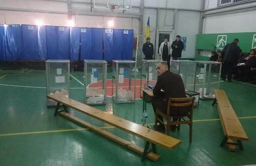 Від «Солідарності» на Харківщині пройшли 7 голів ОТГ із семи - Маляренко