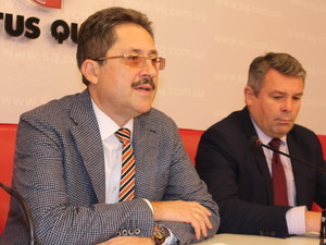 Вибори в ОТГ: максимальний результат у БПП по Україні в Харківській і Тернопільській областях - Маляренко