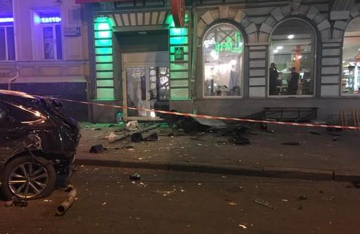 Одного з постраждалих у ДТП 18 жовтня на Сумській виписали з лікарні
