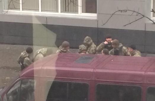 Сина Авакова затримано/ Доповнюється. Додані офіційні заяви і відео