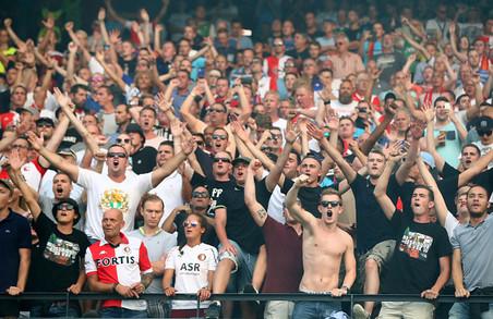 """Чи зможе харківська поліція стримати Rotterdam Hooligans, уболівальників """"Фейєноорду""""?"""