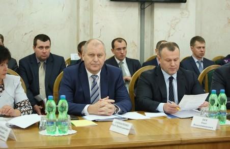 Прокуратура Харківської області скерувала до Верховної Ради свої поправки у законодавство