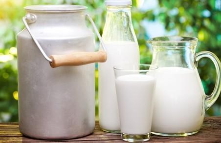 Експерти прогнозують зниження цін на молоко у першій половині 2018 року