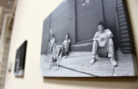 Фото та німці: в Харкові відкрилась виставка відомих німецьких фотографів