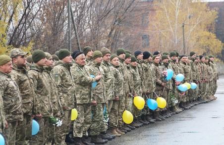 92 бригада повертається додому