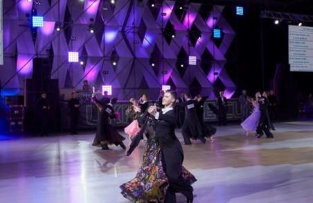 Тисячі танцюристів зібралися у Харкові