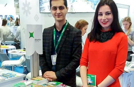 Харків вперше взяв участь у Всесвітній туристичній біржі «World Travel Market-2017»