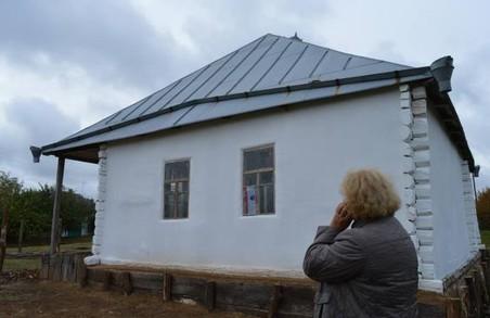 До етномузею просто неба «Українська слобода» додався новий реконструйований експонат