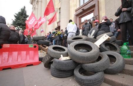 Захоплення ХОДА і хулиганство в «АТН»: суд виніс вирок Юдаєву