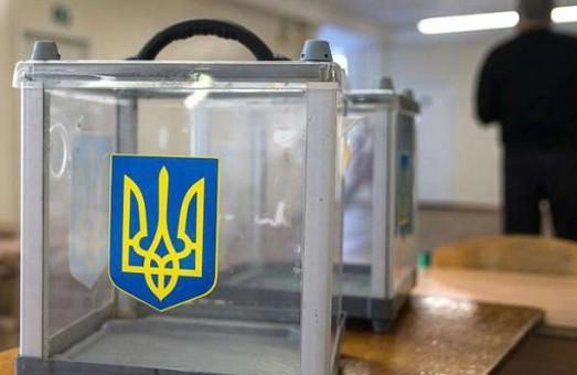 Харківські мажоритарники не підтримали виборчий кодекс