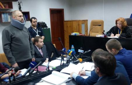 ДТП на Сумській 18 жовтня: прокуратура наполягає взяти другого учасника аварії під варту/ Оновлено: рішення суду