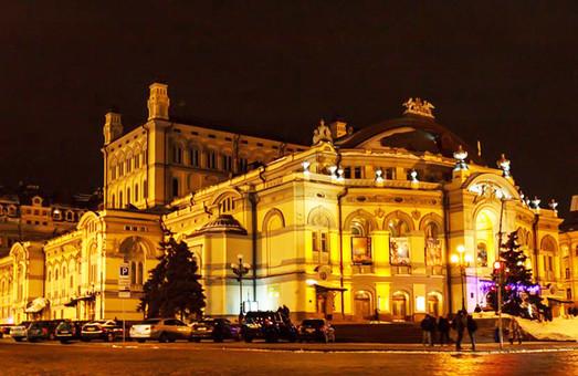 """Google Україна у партнерстві  з Міністерством культури розпочали проект """"Оперні Театри України"""""""