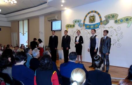 У Харкові пройшов фестиваль ораторського мистецтва