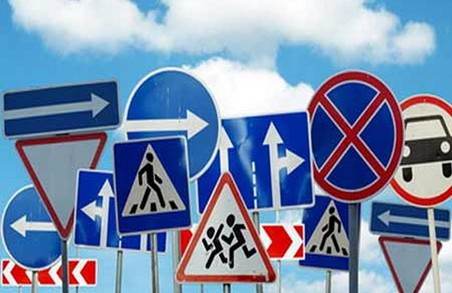 МВС ініціює зміни до законодавства у сфері безпеки дорожнього руху/ Інфографіка