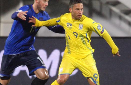 Україна – Словаччина: львівська арена не підвела