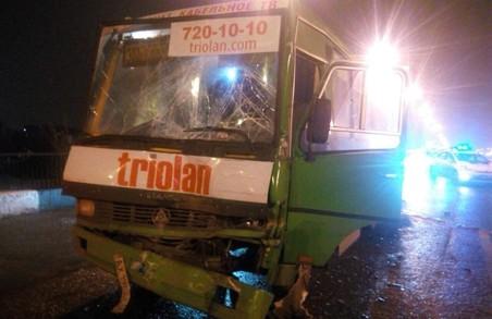 Як почуваються постраждалі у масштабній аварії у Харкові - офіційно