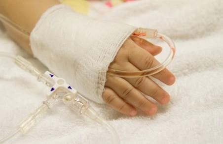 Отрута від тарганів ледве не вбила дитину у Харкові