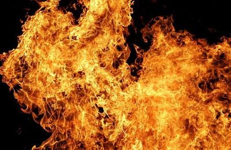 За одну добу в результаті пожеж загинуло п'ятеро людей