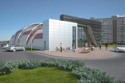 У Пісочині відкриється найсучасніший спортивний комплекс – Світлична