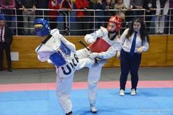 Харківські тхеквондисти стали переможцями командного чемпіонату України